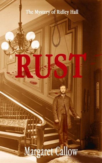 Rust ebook by Margaret Callow