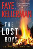 Lost Boys - A Decker/Lazarus Novel 電子書 by Faye Kellerman