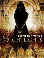 Nightlights ebook by Chrysoula Tzavelas