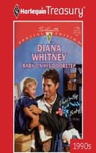Baby On His Doorstep ebook by Diana Whitney