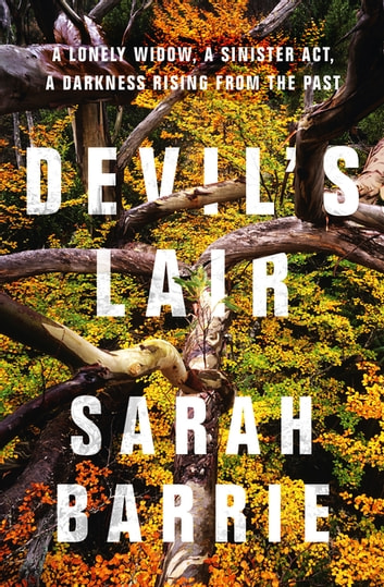 Devil's Lair ebook by Sarah Barrie