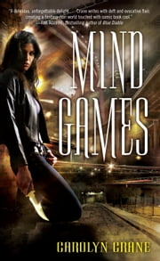 Mind Games ebook by Carolyn Crane