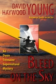 Bleed on the Sky - Owen Tremaine Supernatural Mysteries, #2 ebook by David Haywood Young