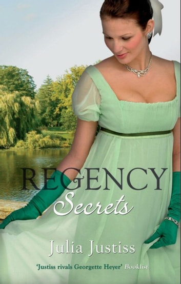 Regency Secrets: My Lady's Trust (Regency, Book 32) / My Lady's Pleasure (Regency, Book 34) (Mills & Boon M&B) ebook by Julia Justiss