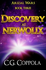 Discovery at Nerwolix ebook by C.G. Coppola