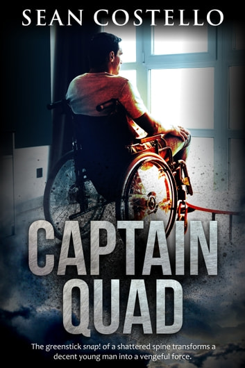 Captain Quad ebook by Sean Costello