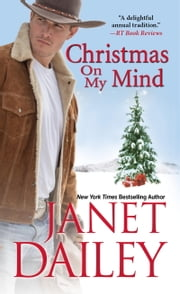 Christmas on My Mind ebook by Janet Dailey