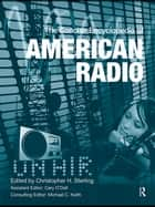 The Concise Encyclopedia of American Radio ebook by Christopher H. Sterling,Cary O'Dell