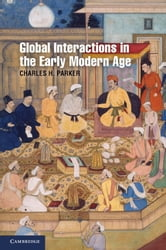 Prof. Hal Parker's Global Interactions