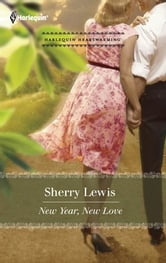 New Year, New Love ebook by Sherry Lewis