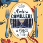 A Voice in the Night audiobook by Andrea Camilleri
