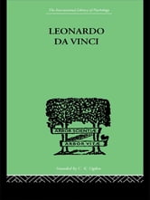 Leonardo da Vinci - A Memory of His Childhood ebook by Sigmund Freud