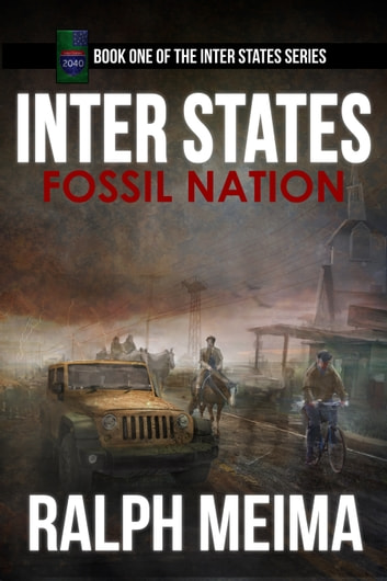 Inter States: Fossil Nation ebook by Ralph Meima