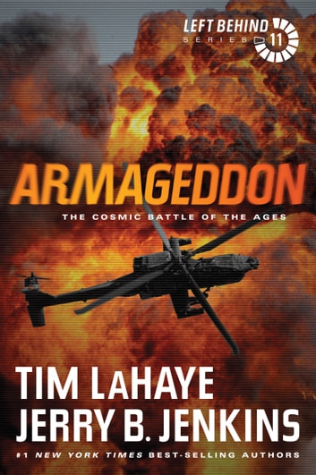 Armageddon - The Cosmic Battle of the Ages ebook by Tim LaHaye,Jerry B. Jenkins