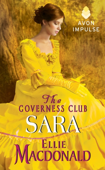 The Governess Club: Sara ebook by Ellie Macdonald