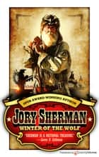 Winter of the Wolf ebook by Jory Sherman