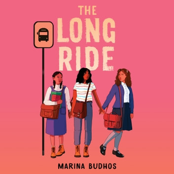 The Long Ride audiobook by Marina Budhos