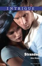 Stranded ebook by Alice Sharpe