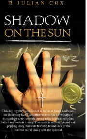 Shadow on the Sun eBook by R Julian Cox