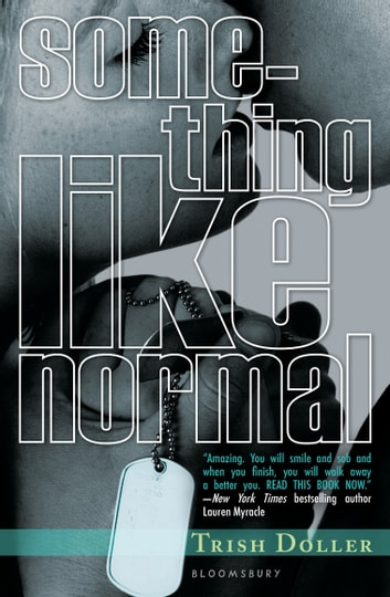 Something Like Normal ebook by Trish Doller
