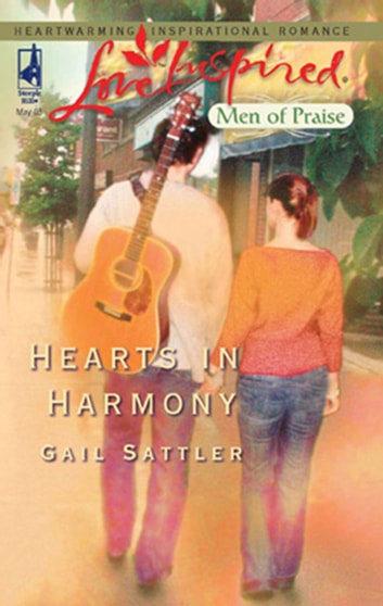 Hearts In Harmony ebook by Gail Sattler