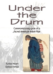 Under the Drum ebook by Turtle Heart