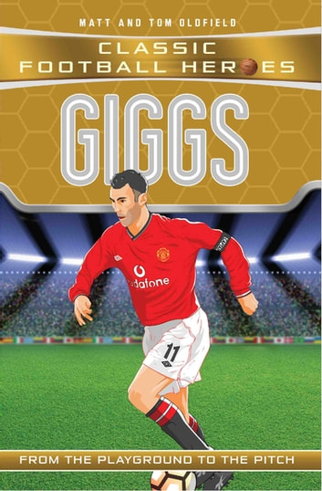Giggs (Classic Football Heroes) - Collect Them All!