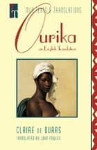 Ourika - An English Translation ebook by John Fowles