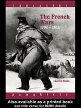 The French Wars 1792-1815 ebook by Charles Esdaile