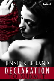 Declaration to Submit ebook by Jennifer Leeland