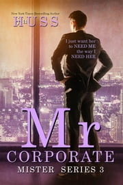 Mr. Corporate ebook by J.A. Huss