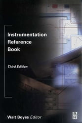 Instrumentation Reference Book ebook by Boyes, Walt