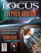 Locus Magazine, Issue 636, January 2014 ebook by Locus Magazine