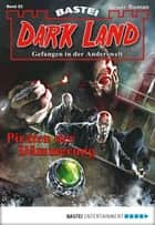 Dark Land - Folge 022 - Piraten der Dämmerung ebook by Rafael Marques