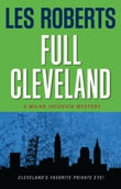 Full Cleveland: A Milan Jacovich Mystery (#2)