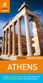 Pocket Rough Guide Athens ebook by Rough Guides