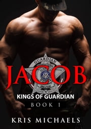 Jacob ebook by Kris Michaels