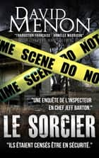 Le Sorcier ebook by David Menon,Armelle Maddison