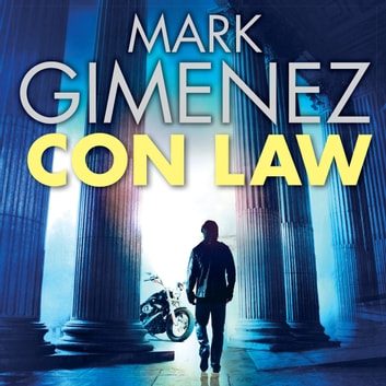 Con Law audiobook by Mark Gimenez