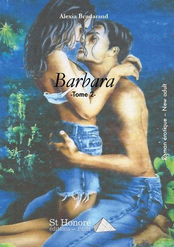 Barbara. Tome 2 ebook by Alexia Brudarand
