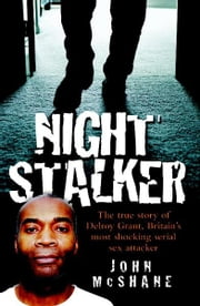 Night Stalker ebook by John McShane