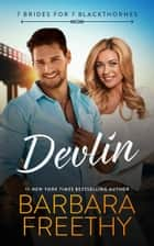 Devlin ebook by Barbara Freethy
