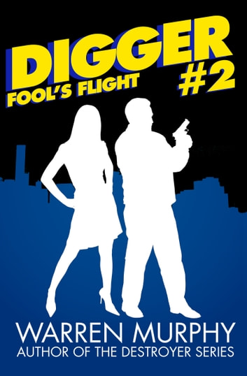 Fool's Flight ebook by Warren Murphy