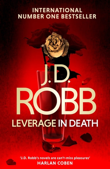 Leverage in Death ebook by J. D. Robb