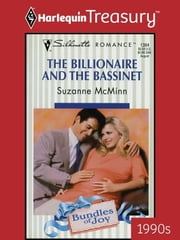The Billionaire and the Bassinet ebook by Suzanne McMinn