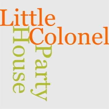 The Little Colonel's House Party ebook by Annie Fellows Johnston