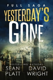 Yesterday's Gone: Full Saga (Seasons 1-6) ebook by Kobo.Web.Store.Products.Fields.ContributorFieldViewModel