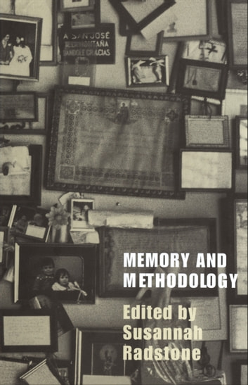 Memory and Methodology ebook by