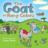 The Goat of Many Colors ebook by Cuyler Black