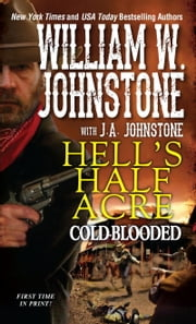 Cold-Blooded ebook by William W. Johnstone,J.A. Johnstone